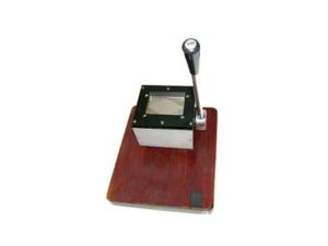 cortadora de cracha Esatta Card