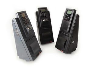 Relógio Ponto  A impressora do DigiREP está entre as mais rápidas do mercado. E isso significa menos filas no momento de registrar o ponto.